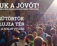 A KKDSZ szolidáris a május 21-i demonstrációval