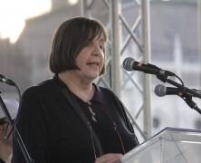 Megbízott KKDSZ elnök: Papp Katalin