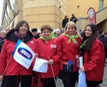 Miskolc – Szolidaritás a pedagógusokkal