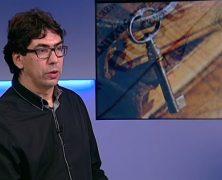 KKDSZ elnöke – Hír TV