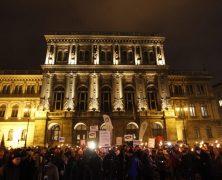 Magyar Kultúra Napja – Budapest