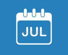 A KKDSZ Iroda júliusi elérhetősége