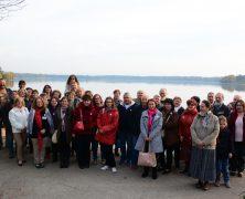 Beszámolók a tatai kétnapos titkári értekezletről