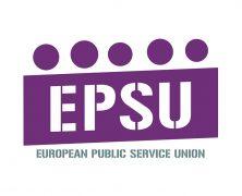 Nő Nap – EPSU Women's Day