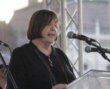 A NYOK új elnöke Papp Katalin