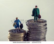 Miért van különbség egy pedagógus és a közművelődési szakember bére között?