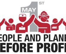 May Day – Better pay and conditions for public service workers