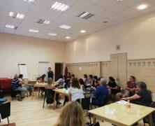 A KKDSZ kollektív szerződés börzét rendezett 2020. augusztus 25-én