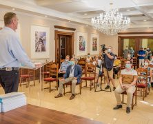 Szeged is megvédi a kulturális területen dolgozókat