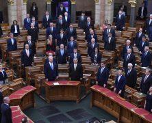 Tíz év alatt 786 százalékkal (!) nőtt a parlamenti képviselők vagyona átlagosan