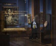 Látogatók nélkül próbálnak túlélni a múzeumok