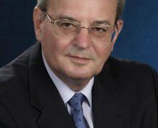 Gyász: Búcsúzunk Fodor Istvántól,  a Magyar Nemzeti múzeum egykori főigazgatójától, aki a KKDSZ tagja is volt