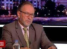 Az ATV-ben Fekete Péter, kultúráért felelős államtitkár